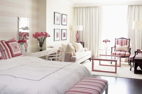(via Hotel Suite | Sarah Richardson Design)