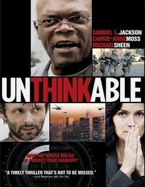 I am watching Unthinkable                                      Check-in to               Unthinkable on GetGlue.com