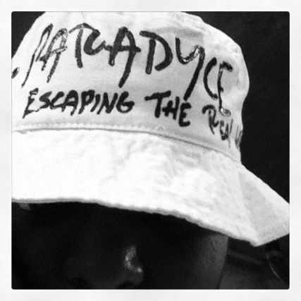 PARADYCE bucket summer 2012