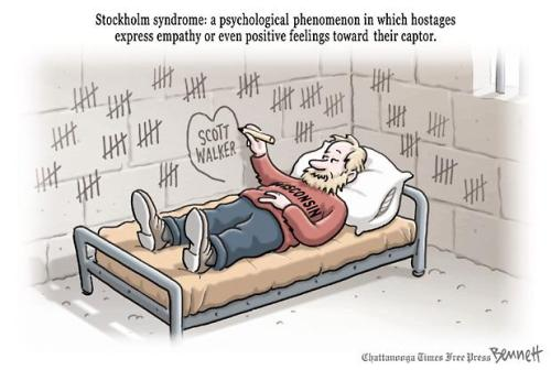 Clay Bennett/Chattanooga Times Free Press (06/07/2012)