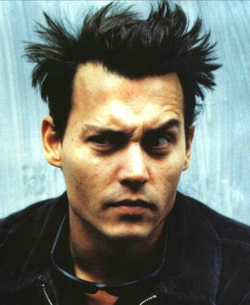 Johnny Depp of the Day