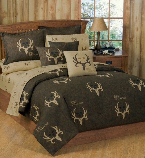 Find more camouflage bedding at The Camo Shop.