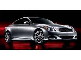 Infiniti G37 coupe - my eyes are on you - you are a huge step up from what I drive now   Be right back I need to go outside and take a picture of my vehicle , I will post the picture as soon as I can .