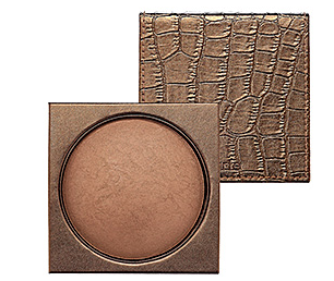 NEW Product Shout Out TARTE Amazonian Clay and Annatto Body Bronzer - $37 What it is:A universally flattering body bronzer infused with Amazonian clay and annatto. What it does:Amazon bronze delivers the right amount of sun-burnished glow while treating your skin with nourishing ingredients. It's perfect for all skin types and tones and never looks chalky. Amazonian clay, nature's most perfect ingredient, acts as a total skin balancer by reducing dryness and flakiness, improving clarity and texture, and removing surface oil for a true Brazilian bronze bombshell finish—all while replenishing and rehydrating skin. Reinvigorate a dull tone naturally using the puff wherever you desire a subtle, warm glow that will power through the day. What it is formulated WITHOUT:- Parabens- Sulfates- Synthetic Fragrances- Petrochemicals- Phthalates- GMOs- Triclosan What else you need to know:Included with this body bronzer is an easy-to-use puff that allows for a seamless application without streaking.  Suggested Usage-Using the puff, gently buff bronzer into skin making sure to pay special attention around knees, ankles and elbows.-Add one coat for a subtle bronze, or two to three coats for deeper color.-Occasionally rinse puff with a mild antibacterial soap and let dry overnight.  Source: Sephora