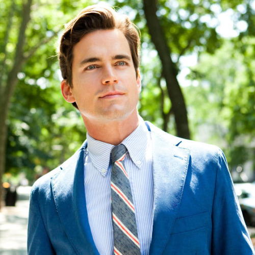 vivekpaul:  Matt Bomer for Park & Bond. This man has killer style.