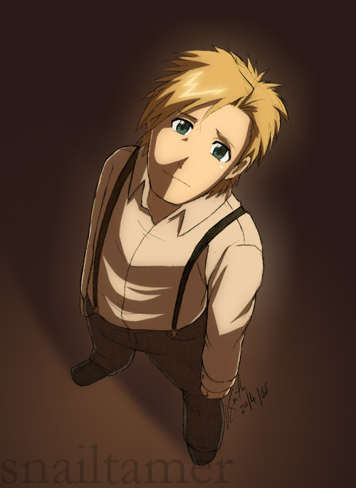 FMA: Bid Your Dreams Goodbye by ~snailtamer MUN. WHO IS THIS GUY. SERIOUSLY. [*is too busy crying to answer*]