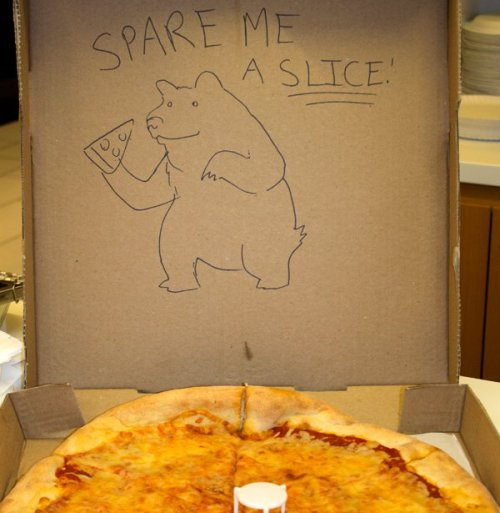 "The 9 Craziest Pizza Box Drawing Requests  Nowadays when you order a pizza online, most companies' websites offer an additional box for ""special instructions."" We wanted to test out just how wacky these Pizza pushers were willing to get in order to please a patron, so we ordered a bunch of pies with some ""requests"" of our own!"
