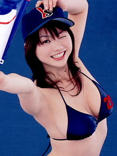 (via Welcome to the Tokyo Yakult Swallows English Website)