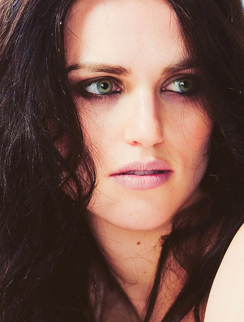 80/100 Katie McGrath