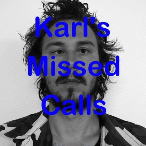 Karl's Cell Phone - KARLS_MISSED_CALLS_1-3