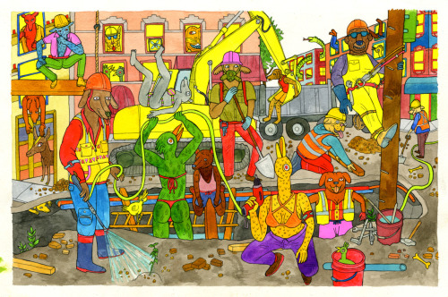 lisahanawalt:  Street Construction drawings