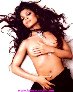 Janet Jackson fully nude in publicfree nude picturesLink to photo & video: bit.ly/LtFLCy