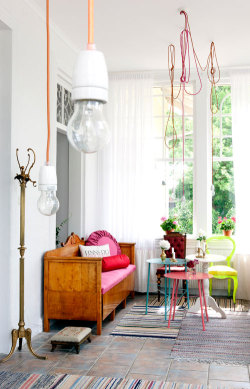 myidealhome:  mix (via ROOM and serve - blogg om inredning -)