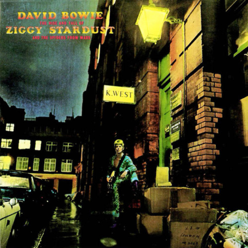 David Bowie – Ziggy Stardust [40th Anniversary Edition] (2012) RAPIDGATOR: DOWNLOADFILEZPRO: DOWNLOADUPLOADED: DOWNLOAD