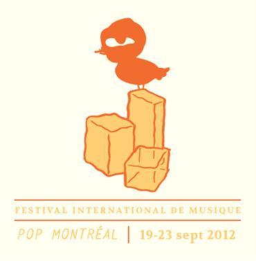 POP Montreal Announces 2012 Festival Lineup Sneak Peek || Grizzly Bear, Lil B, Gang Gang Dance, Hot Snakes, Chilly Gonzales, Dirty Three, Tim Hecker, K'naan and More || 11th Anniversary: September 19th-23rd