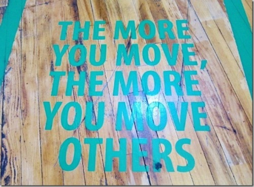 danzilla90x:  you success can help others with theirs GET MOTIVATED! GET MOVING!
