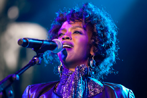 Tax refugee? Singer Lauryn Hill faces unpaid tax charges Former Fugees singer and solo artist Lauryn Hill faces federal charges for failing to file her taxes for three straight years, from 2005-2007. According to federal prosecutors, Mrs. Hill earned more than $1.6 million during that time. If convicted of the charges, Mrs. Hill could face up to $100,000 in fines and a maximum sentence of one year in prison. Hill, who has toured somewhat heavily in recent years, hasn't released a new studio album since her 1998 debut. (Photo via TonyFelgueiras) source Follow ShortFormBlog: Tumblr, Twitter, Facebook