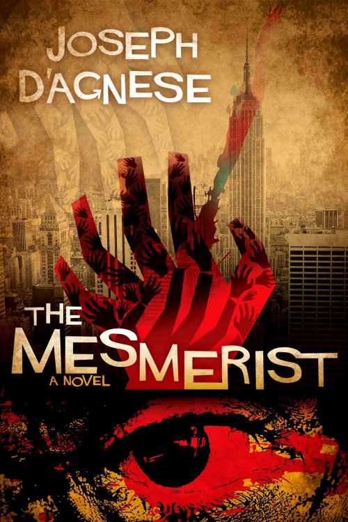 THE MESMERIST: An occult detective tracks a murderer in an alt-version of 1979 New York City, in an era when looks can kill and hands can heal. Urban fantasy noir, 85,000 words. Available: Kindle (US) Kindle (UK) Nook iPad Smashwords Kobo