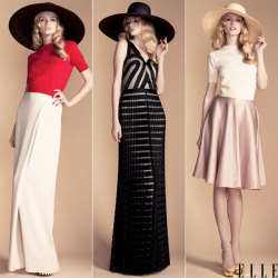 elle:  Temperley London resort 2013