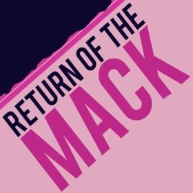 Return of the Mack (instrumental smooth jazz version) - Unknown Artist