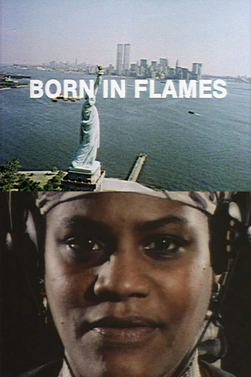 Please join us for a free screening of BORN IN FLAMES, Lizzie Borden's legendary 1983 radical lesbian/feminist science fiction movie about girl gangs resisting sexism, racism, and heterosexism. this Friday, June 8th, at 7:30pm at Libertalia: 280 Broadway on the west side of Providence free, 80 minutes in color and in English, not rated an online reviewer says  Born in Flames is outsider cinema at its finest, political cinema at its most powerful, and it serves as a major milestone for what would eventually evolve into the American independent film scene. Needless to say, it's a rather impressive film. … it's one of the few films to accurately reflect how a myriad of political issues—gender equality, racial equality, sexual equality, class issues, etc.—are all integrally linked.  More information at http://www.facebook.com/events/362718560449845/