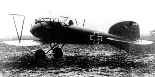 instahlgewittern:  The image of the 'Red Baron' was created when Richthofen had his Albatros D.III painted almost entirely red. Even the iron cross national insignia was given a red 'wash' which had to be enhanced in this photograph. 'For whatever reasons, one fine day I hit upon the idea of having my crate painted glaring red. The result was that absolutely everyone knew of my red bird. Also, my opponents seemed to be not completely unaware'