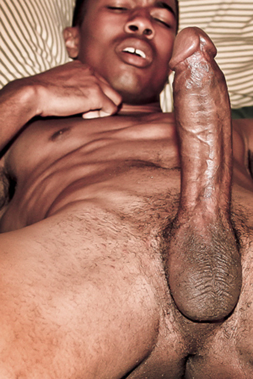 The beautiful Sean Xavier, up close and personal!