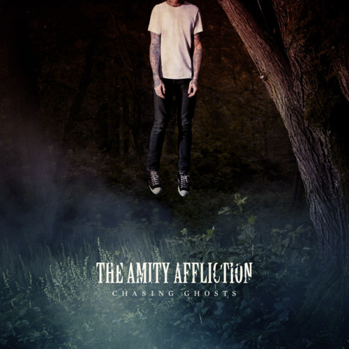 The Amity Affliction will release Chasing Ghosts on September 18th.