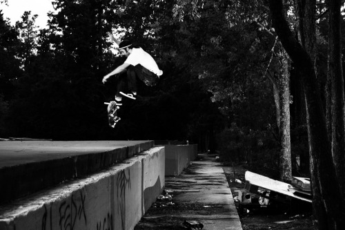 360 flip up…. same gap Brandon Westgate ollied up in Stay Gold