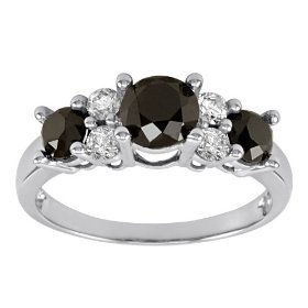 The ring my man gave me. *smiles* @Sam_MorningStar