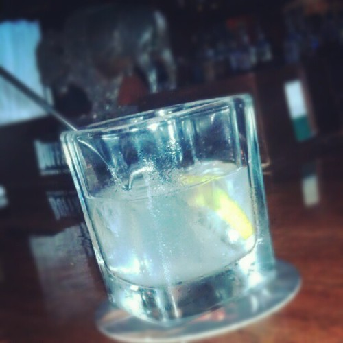 Liquor now. Beer allll weekend.  (Taken with Instagram at The Sinking Ship)