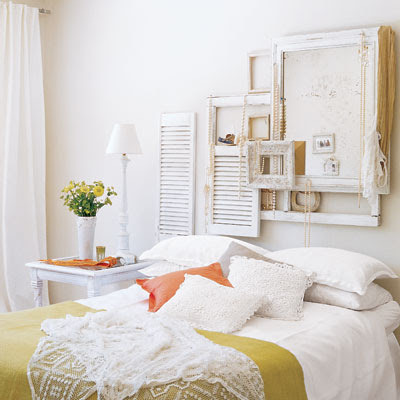 (via Luphia loves…: My Interior Style - Dreamy White … …)