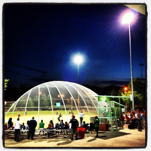 #baycreek #softball field 5 (Taken with Instagram at Bay Creek Park)