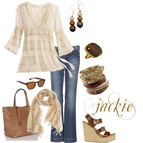 (via Casual Day Fun - Polyvore)