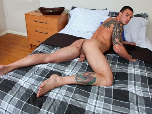 sfguyspank:  stud for use  Getyer Roxoff in TO said: Holy fuck. That's all I can say. Holy FUCK!!!