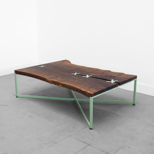 Stitch Table by Uhuru Design