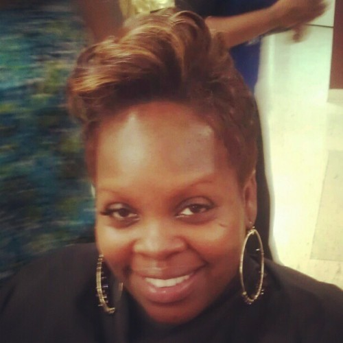 Look at my beautiful mama on her birthday! :) (Taken with Instagram)