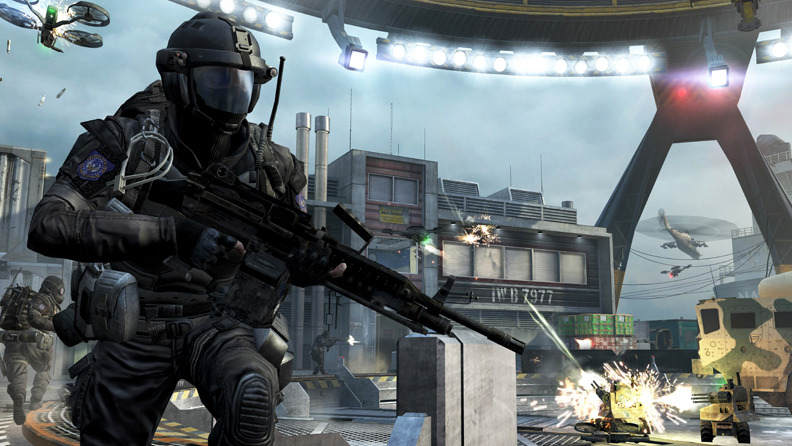 Call of Duty Black Ops II Strike Force Explained #BlackOps #e3 - http://www.hardcoreshooter.com/call-of-duty-black-ops-ii/call-of-duty-black-ops-ii-strike-force-explained.html