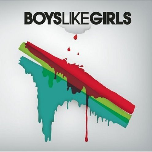 Thunder - Boys Like Girls