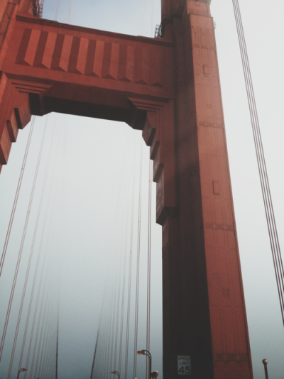 bluntsaholic:  Golden Gate Bridge