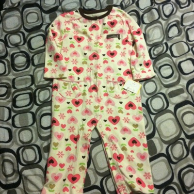 I just added this to my closet on Poshmark: Baby Outfit. (http://bit.ly/L7A8tQ) #poshmark #fashion #shopping #shopmycloset