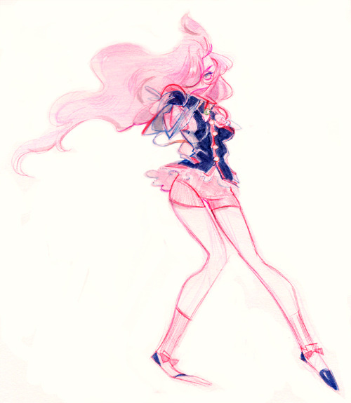 UTENA IS STILL SO GOOD