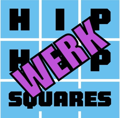 if you haven't seen it yet, you have to check out hip hop squares on MTV2!  its the same tic-tac-toe type format as the former hollywood squares but with hip hop artists and personalities.  sweet, right?  its hosted by hot 97's peter rosenberg and it comes on every tuesday night at 11pm. too late for you?  DVR it!  its a hoot!  :-)