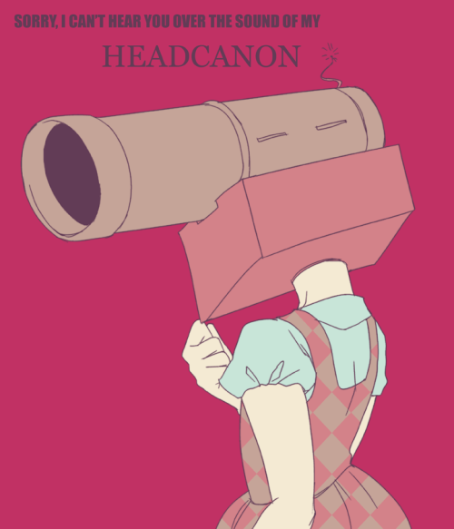 cafechan:  ms. headcanon again eheh
