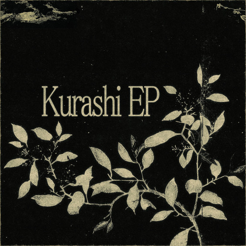 mmzrecords:  Coming soon: Kurashi - Kurashi EP  I made the artwork for this EP by my good friend Kurashi. It's pretty much based on a piece by Chinese painter Qián Xuǎn. We will be releasing this EP on my label Mesmerize Records, very, very soon. :)