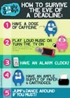 googlygooeys:  How to Survive the Eve of A Deadline Click here to see the BIGGER PICTURE :) For the latest updates, follow the Googly Gooeys on Tumblr