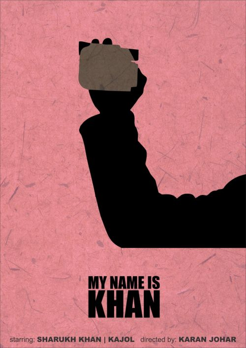 My Name is Khan [2010] by ALKESH ROCHWANI