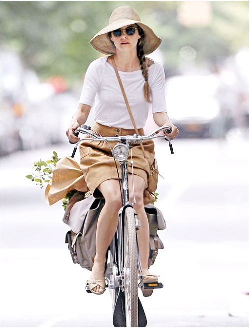 fancycathy:  Accessory Spotlight: Bikes
