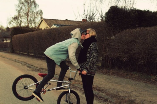 wolfbroo:  Love My girlfriend!