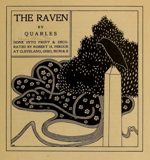 yama-bato:   The raven (1902) Author: Poe, Edgar Allan, 1809-1849Publisher: [n.p.]Language: English